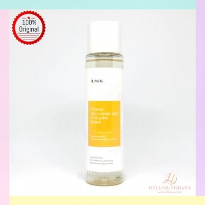 IUNIK - Vitamin Hyaluronic Acid Vitalizing Toner ( 200ml )
