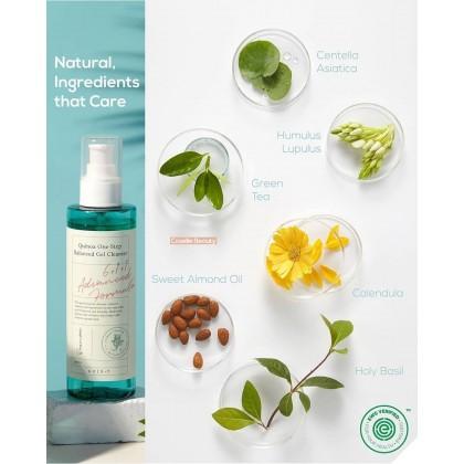 AXIS - Y Quinoa One-Step Balanced Gel Cleanser ( 180ml )