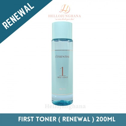 LESSENTIAL First Toner 220ml