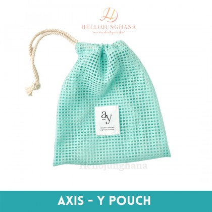 AXIS - Y Pouch